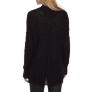 Free People Sweaters - Free People Alpaca Weekend Getaway Cardigan SZ Med